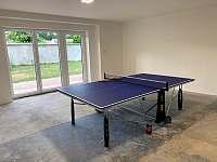 Ping pong místnost - Lužnice