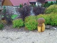 zahrada - Lutová