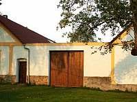 Chalupa k pronajmutí - Nítovice Jižní Čechy