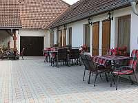 Apartmán na horách - okolí Mirochova