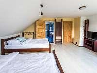 Ubytování - penzion - 6 Staré Hutě