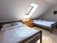 Ubytování - ubytování Staré Hutě - 9