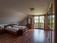 Ubytování - penzion - 10 Staré Hutě