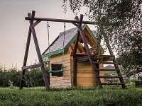 Ubytování - ubytování Staré Hutě - 3