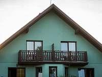 Ubytování - penzion - 2 Staré Hutě