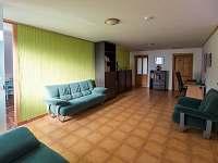 Ubytování - penzion - 12 Staré Hutě
