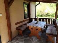 Osada `U Kovářů` - chata ubytování Kaplice - 5