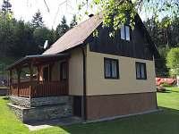 ubytování na Českokrumlovsku Chata k pronájmu - Kaplice