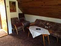 Kaplice - chata k pronájmu - 16