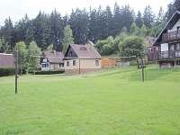 Osada `U Kovářů` - chata k pronájmu - 6 Kaplice
