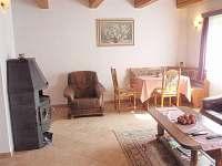 Osada `U Kovářů` - chata k pronajmutí - 8 Kaplice