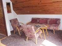Osada `U Kovářů` - chata k pronájmu - 15 Kaplice
