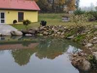 okrasnejezirko - ubytování Alenina Lhota