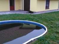 relax bazen - Alenina Lhota