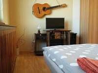 Apartmán - Třeboň