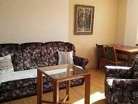 Apartmán - rekreační dům k pronajmutí Třeboň