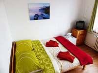 Pokoj č.1 - rekreační dům ubytování Třeboň
