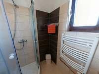 Pokoj č.2 - rekreační dům ubytování Třeboň