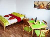 Pokoj č.2 - rekreační dům k pronájmu Třeboň