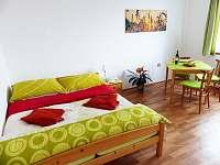 Pokoj č.2 - rekreační dům k pronajmutí Třeboň