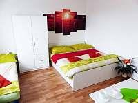 Pokoj č.3 - rekreační dům k pronájmu Třeboň