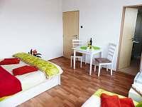 Pokoj č.3 - rekreační dům k pronajmutí Třeboň