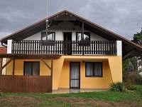 ubytování Strkov na chatě k pronájmu