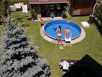 bazén 3,6m