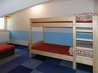 Ložnice - apartmán k pronajmutí Klec