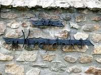 Chalupa U Krajánků - chalupa - 19 Skály