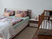 Pokoj č. 1 - apartmán k pronajmutí Jelemek