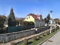 Chalupa Staré Město pod Landštejnem - k pronájmu