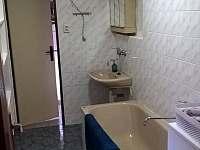 Koupelna - Staré Město pod Landštejnem