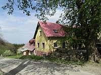 ubytování Horní Stropnice v penzionu na horách