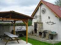 Chalupa k pronajmutí - dovolená Rybník Dvořiště rekreace Frahelž