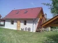 Domek na dvoře