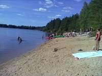 Pláž I