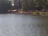 Chata u Mrhalu - chatky ubytování Jivno - 9
