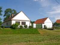 Chalupa k pronájmu - Ponědrážka Jižní Čechy