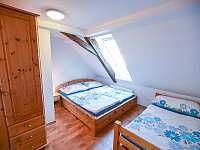pokoj č.1 - rekreační dům k pronájmu Třeboň