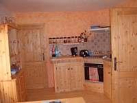 kuchyně v 2+1
