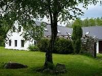 ubytování Pelhřimovsko na chalupě k pronájmu - Číměř