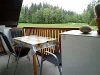 Na samotě u rybníka - chata k pronájmu - 6 Bořetín