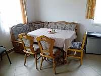 Na samotě u rybníka - chata ubytování Bořetín - 9