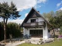 ubytování  na chatě k pronajmutí - Vodňany