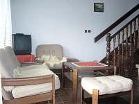 obývací kout - Vodňany