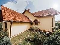 Horní Žďár jarní prázdniny 2022 ubytování