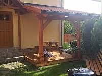 Terasa - apartmán k pronájmu Horní Žďár