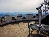 Klet dalekohled