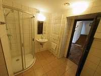 Dolní koupelna - Dobešice